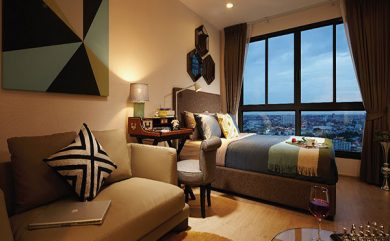 Ideo-Sathorn-Tha-Phra-Bangkok-condo-studio-for-sale-1