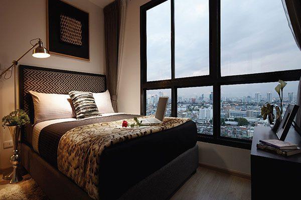 Ideo-Sathorn-Tha-Phra-Bangkok-condo-1-bedroom-for-sale-2