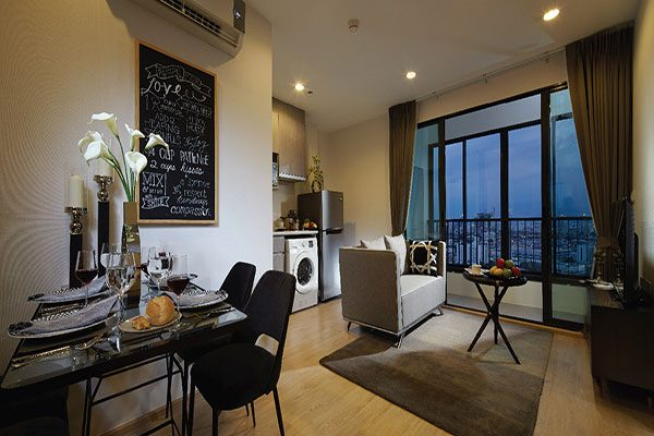 Ideo-Sathorn-Tha-Phra-Bangkok-condo-2-bedroom-for-sale-2